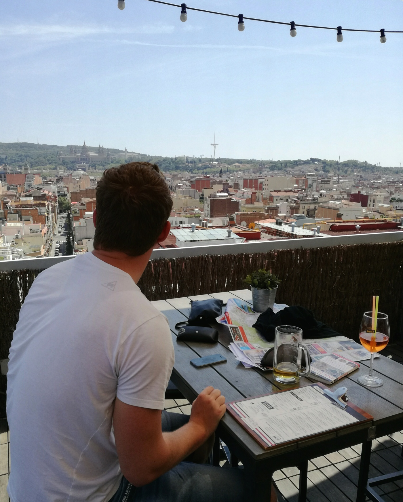 Hotel Review Expo Hotel Barcelona Spain The Adventurous